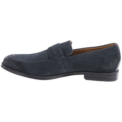 clarks loafers for clarks hawkley free loafers for save 66