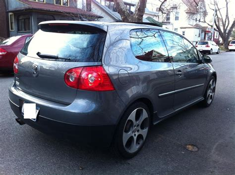 cheapusedcarssalecom offers  car  sale  volkswagen gti hatchback