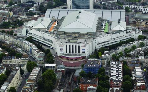 earls court earls court exhibition centre demolished is losing
