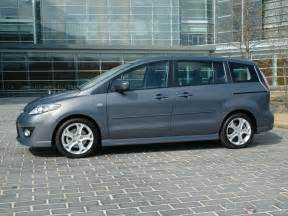 2008 mazda5 less is more