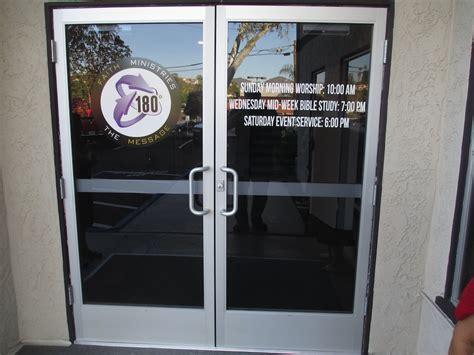 door to door businesses car wraps cut vinyl window graphics window lettering
