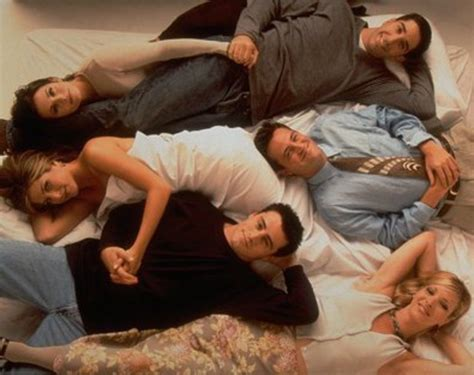 friends with the my bed 10 popular 90s tv shows that were actually terrible