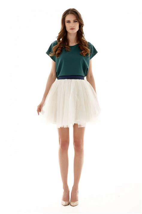 Ballerina Skirt ballerina skirt dressed up