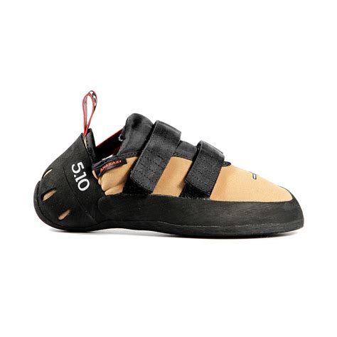 climbing shoes five ten five ten anasazi vcs climbing shoe climbing shoes