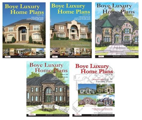 luxury home design books book house plans luxury home architect