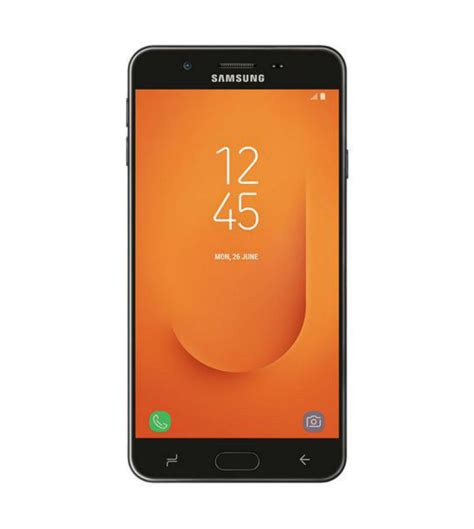 H Samsung Phone Samsung Galaxy J7 Prime 2 32gb 2018 Mobile Phone Snapdeal