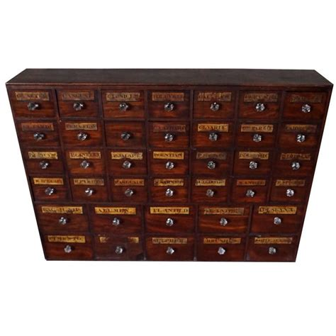antique apothecary chest of drawers antique mahogany apothecary cabinet bank of drawers
