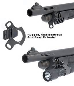Tactical Lights Mossberg 590 Sling Amp Flashlight Mount Gg Amp G Tactical
