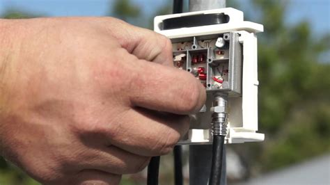 antenna boosters how to install tv antenna boosters