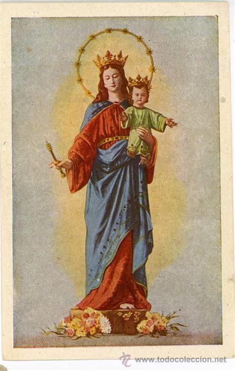 imagenes religiosas antiguas en venta antigua esta religiosa de la virgen maria au comprar