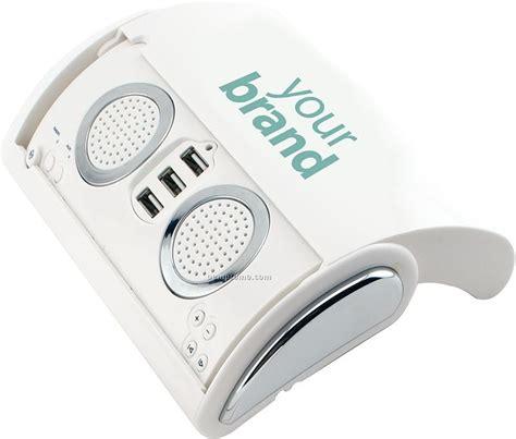 Promo Usb Hub 2 0 3 Port Combo With Card Reader Hub 3 Port Hub U 3 port hi speed usb 2 0 hub with stereo speaker china