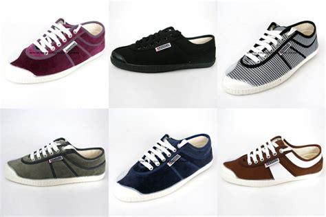 Kawasaki Shoes by Kawasaki Shoes Polkadot