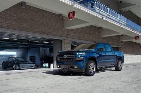 Where Are Chevy Silverado Made by 2019 Chevrolet Silverado Diesel Engine Will Be Made In