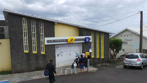 le bureau de poste la montagne le bureau de poste du 8e km cambriol 233