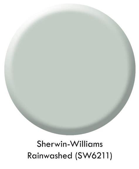 sherwin williams rainwashed bathroom rainwashed color combos pinterest