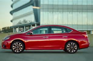 Nissan Sentra Hatch Nissan Considering More Engines Hatchback Model For Sentra