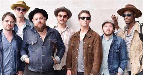s o b nathaniel rateliff the night sweats nathaniel rateliff the night sweats s o b folk radio uk