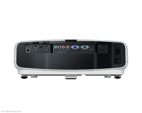 Projector Epson Hdmi review epson eh tw9000w 3d projector with wireless hdmi