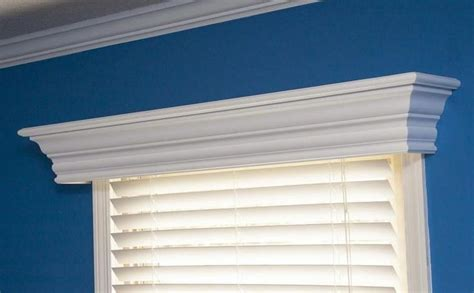 Custom Cornice ashton custom wood cornice economical