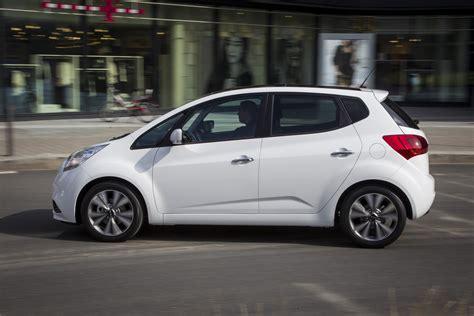 kia wenga kia venga also gets a subtle facelift for 2015 carscoops