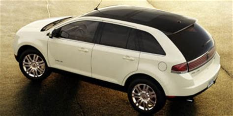 2007 lincoln mkx reviews specs and prices cars com 2007 lincoln mkx review ratings specs prices and photos the car connection