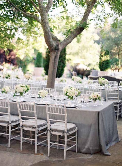 grey runner wedding cotton cloths runners for weddings rustic