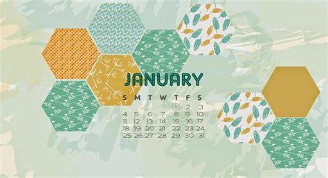 desktop wallpaper for january 2015 makers monday free computer desktop wallpaper calendar