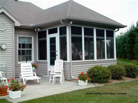 three season porch plans the three season porch is popular as ever
