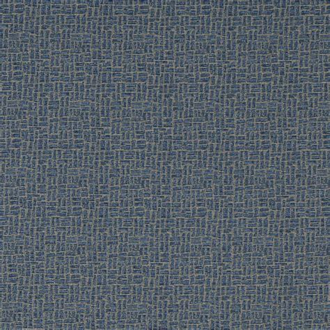 Navy Blue Upholstery Fabric by Navy Blue Cobblestone Contract Grade Upholstery Fabric By