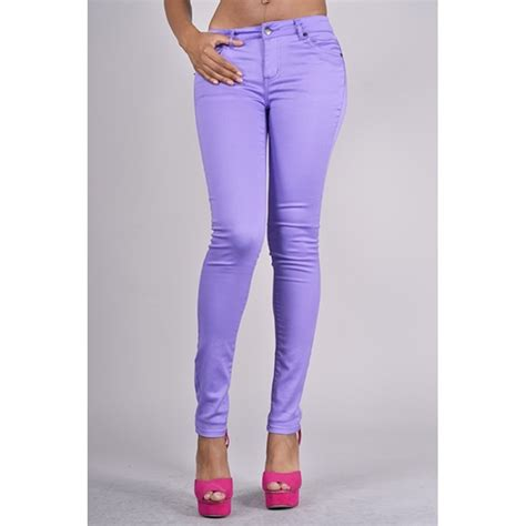 colored jeggings for laurensthoughts
