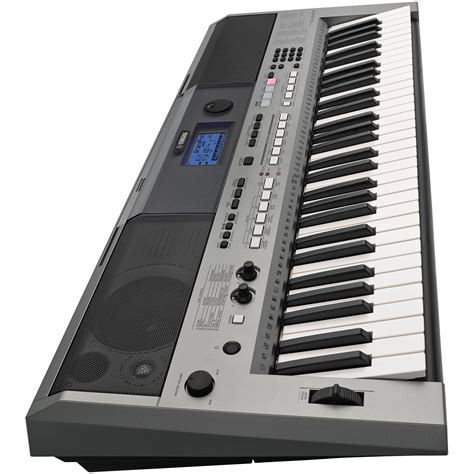Keyboard Yamaha E443 yamaha psr e443 171 keyboard