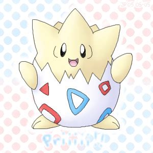 togepi pokemon wallpaper imgprix togepi by stardroidjean on deviantart