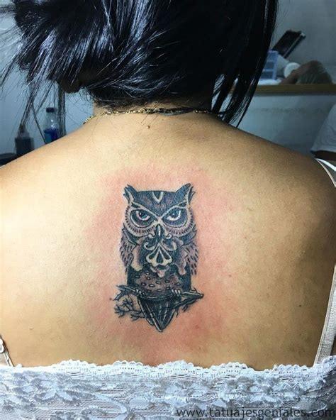 Imagenes De Tattoos Geniales | ideas exclusivas para tatuajes de b 250 hos y lechuzas