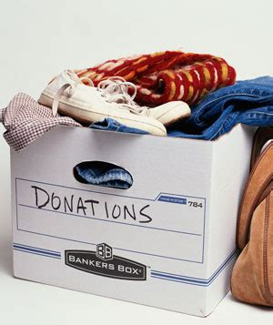 How To Make A Donation Box Out Of Paper - how to eliminate junk stimulus by greater berkeley