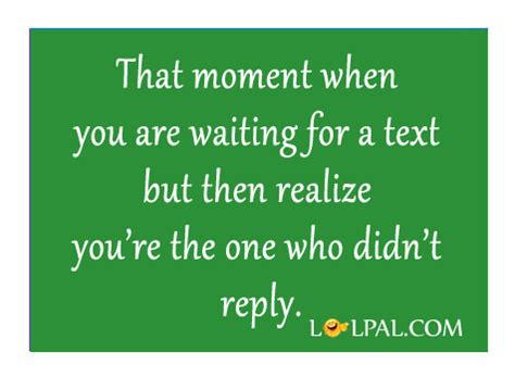 waiting   text