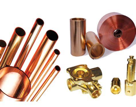 plomeria de cobre tuber 237 as de cobre
