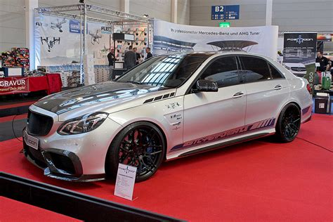 Auto Bild Tuning by Tuning World Bodensee 2016 Highlights Bilder Autobild De