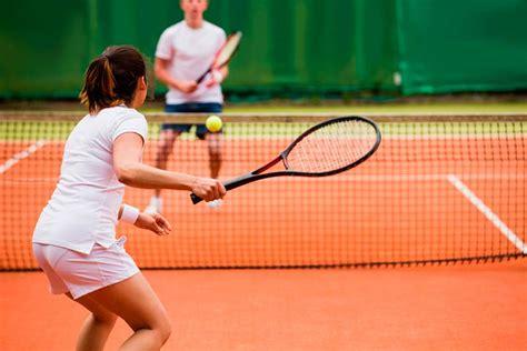 imagenes geniales de tenis ejercicios de coordinaci 243 n para tenis gu 237 a fitness