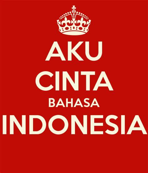 Bahasa Indonesia alasan memilih bahasa indonesia dalam penulisan artikel di