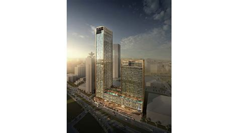 What Is A Window Treatment by Four Seasons Hotel Burj Alshaya Centre Projects Gensler