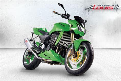 Motorrad Kawasaki Z 1000 by Kawasaki Z 1000 2003 2006 Spezial Umbau Louis Motorrad