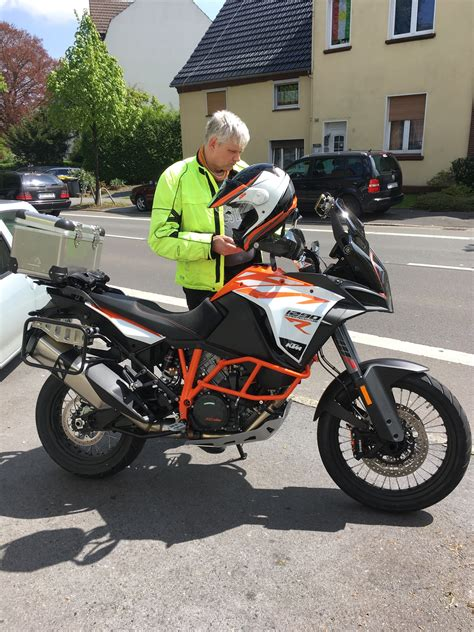 Motorrad D Sseldorf Heute by Juhu Die Neue Kathi Ist Endlich Da Motorrad Adventure