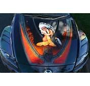 Airbrush 500 Custom – Full Bonnet 500wtmk  TheTHROTTLE
