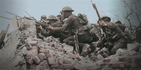 World War apocalypse world war i national geographic