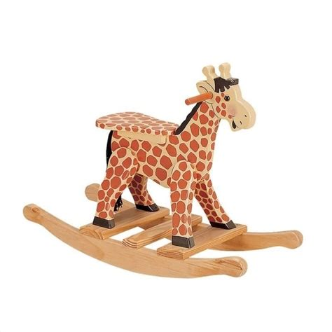 ceiling fan rocking back and forth fields carved safari rocking in giraffe