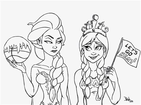 free coloring pages of the word frozen