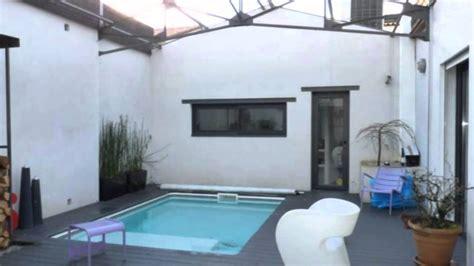 Modele Maison Moderne 3016 by Albi Architecte Centre Ville Loft Moderne Calme Albi