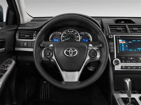 2013 Toyota Camry Tire Size Image 2013 Toyota Camry 4 Door Sedan I4 Auto Se Natl