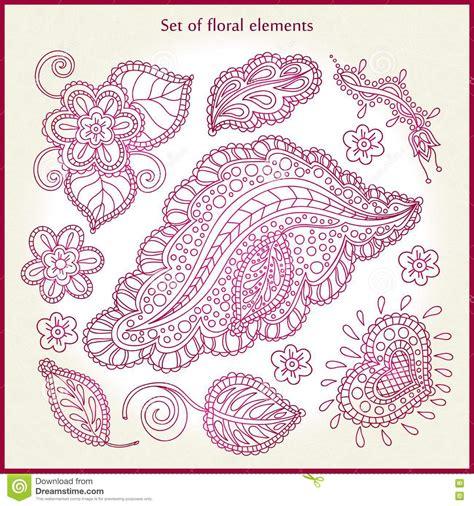 illustrazioni fiori di fiori stilizzati illustrazioni vettoriali e clipart