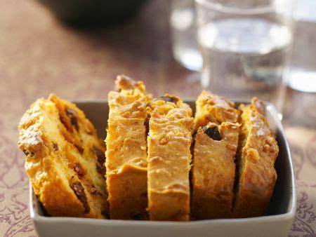 Pikanter Kuchen